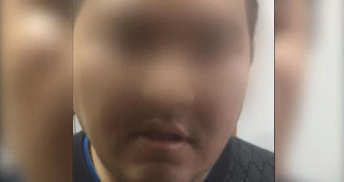 Один из подозреваемых в убийстве брата экс-генпрокурора Аида Саляновой Улана Салянова дал признательные показания.