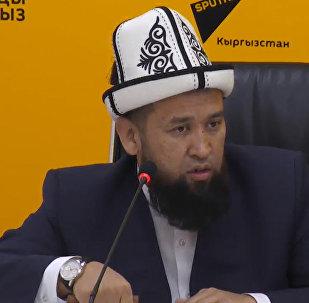 ДУМК не в силах выявлять вербовщиков — муфтий Кыргызстана