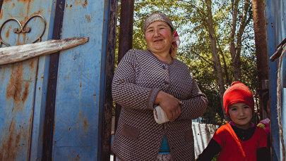 Лонгрид: Кайсы бир кезде таасири күч кыргызстандыктын үйүн таап алдык биз