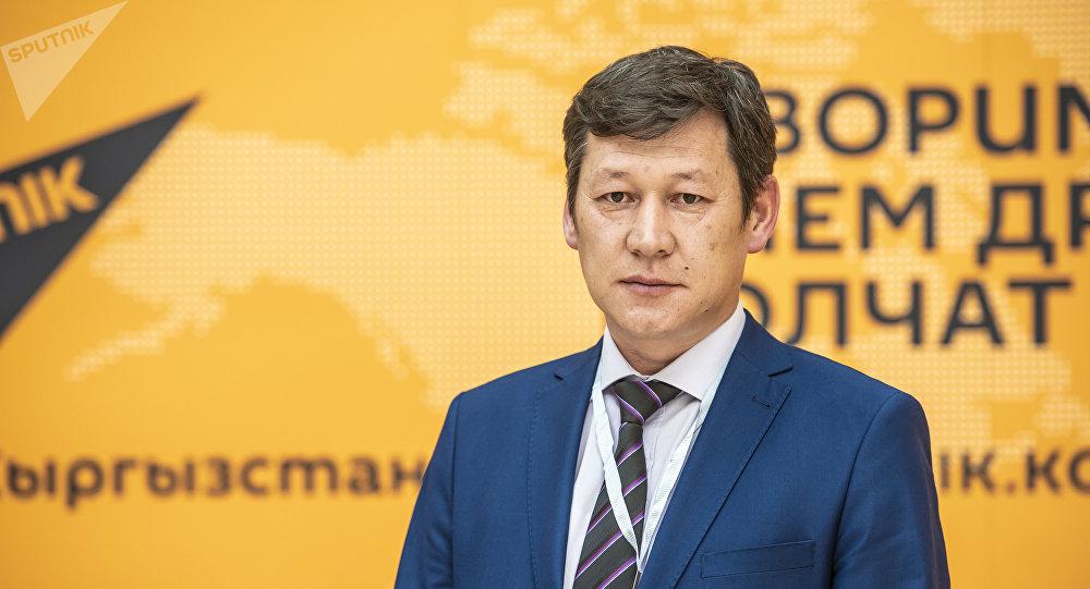 Ишкер Алмаз Абдраев