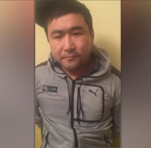Его подозревают в организации громких преступлений в КР. Видео допроса