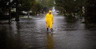 АКШдагы Флоренс ураганы