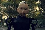 Япониянын окумуштуулары келбети адамга окшош роботторду жасай баштады
