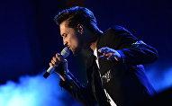 Архивное фото певца Дима Билана