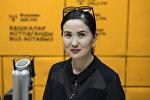 Дермокосметолог Айнура Сагынбаева
