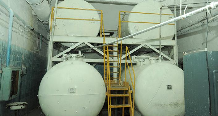 В Нарыне в следующем году откроют новый молокоперерабатывающий завод