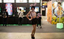 Tokyo Game Show в Японии
