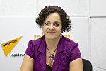 Детский психолог Татьяна Козман