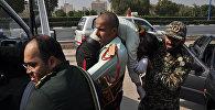 Теракт в иранском городе Ахвазе