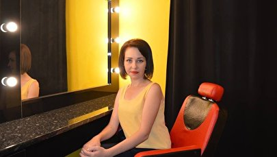 Филолог Мария Колесникова, которая свободно разговаривает на кыргызском языке
