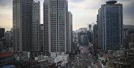 Город Сеул. Архивное фото