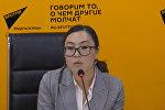 Как вести бизнес в Кыргызстане. Людям с ОВЗ расскажут об их правах — видео