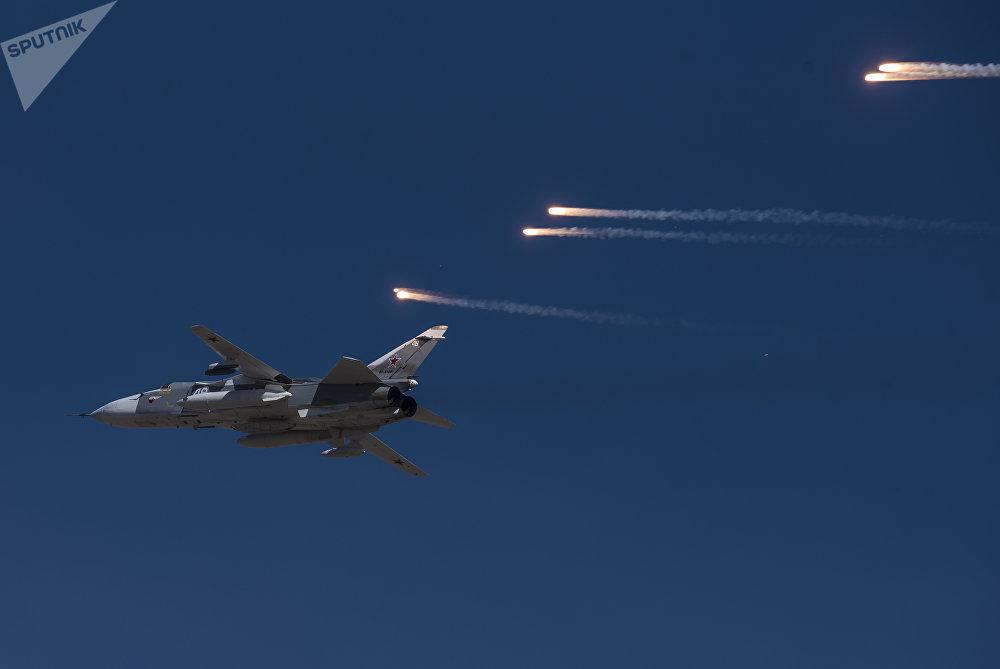 Руководство Центрального военного округа РФ направило на Иссык-Куль авиацию