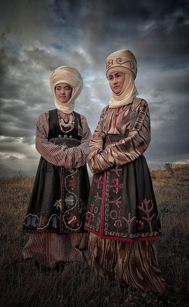 Чет өлкөлүк фотограф сүрөттөрүн National Geographic журналына жарыялайт