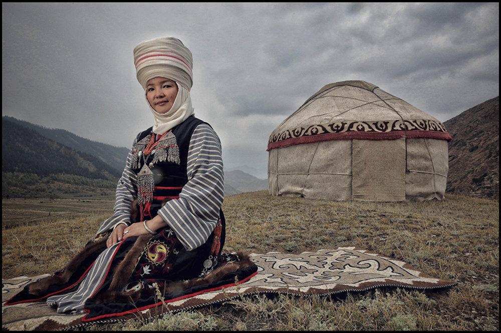 Фотограф 20 жылдан бери Кыргызстанга келүүнү пландап келген