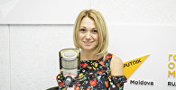 Специалист по организации питания человека по научным канонам Екатерина Дидык во время беседы на радио