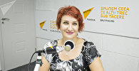 Специалист по профориентации Светлана Борта