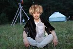 Россияда киного тартылган кыргызстандык актер Чыңгыз Калбердиев