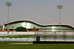 Делегация Федерации футбола КР посетила Объединенные Арабские Эмираты, где проинспектировала состояние инфраструктуры для проведения чемпионата Азии