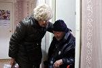 Отдала волонтерству 61 год — удивительная история бишкекчанки. Видео