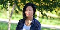 Бишкекзеленхоз ишканасынын жаңы жетекчиси болуп Элнура Жолдошованын архивдик сүрөтү