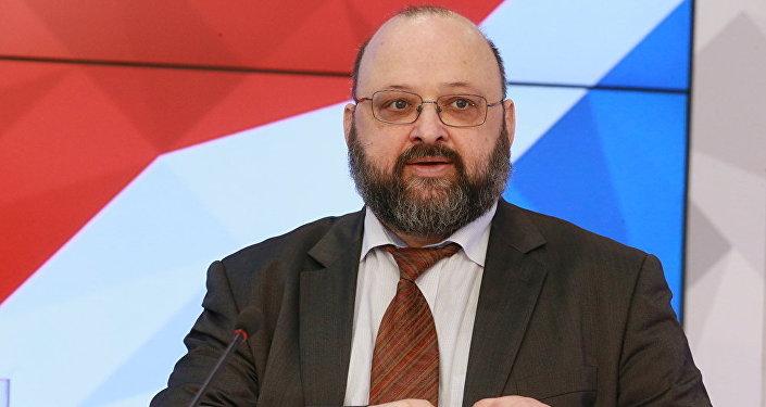 Эксперт Российского института стратегических исследований Николай Трошин. Архивное фото