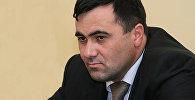 Директор Центра исламских исследований Северного Кавказа Руслан Гереев. Архивное фото
