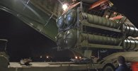 Видео передачи российских C-300 Сирии появилось в Сети