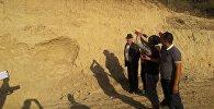Жалал-Абад облусунун Базар-Коргон районунда өз короосунан чыккан өрттөн күйүп каза болду делген Кожоран Мамарасулов киши колдуу болгон