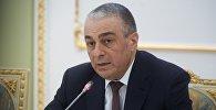 Заместитель генерального прокурора РФ Саак Карапетян. Архивное фото