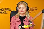 Представитель НКО Русская школа Эстонии Алиса Блинцова. Архивное фото