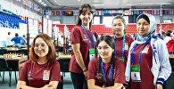 Всемирная шахматная олимпиада в Батуми