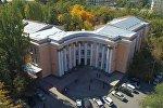 Кыргызстанской медицине — 140 лет. Видео к юбилею