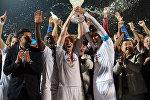 Финал Кубка Кыргызстана по футболу