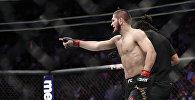 Абсолюттук мушкерлер уюмунун (UFC) жеңил салмактагы чемпиону Хабиб Нурмагомедов