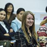 Мастер-класс по медиаменеджменту в рамках образовательного проекта SputnikPro