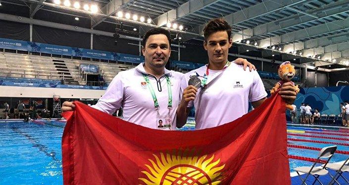 III молодежная олимпиада в Аргентине