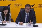 Кто больше всех помогает Кыргызстану в рамках проектов ООН, сообщил глава ВПП