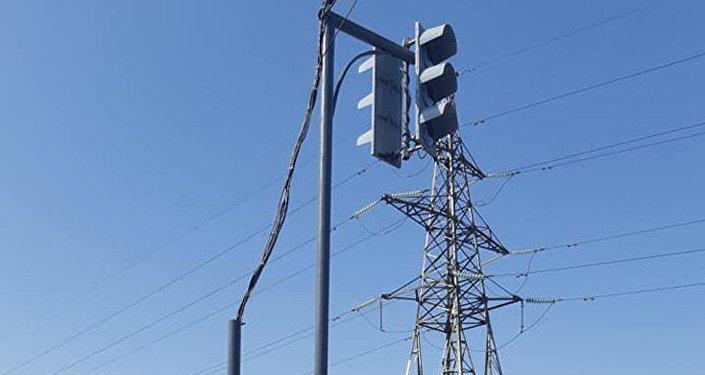 18 апреля Управление городского транспорта мэрии утвердило титульный список, куда включили 19 транспортных светофорных объектов
