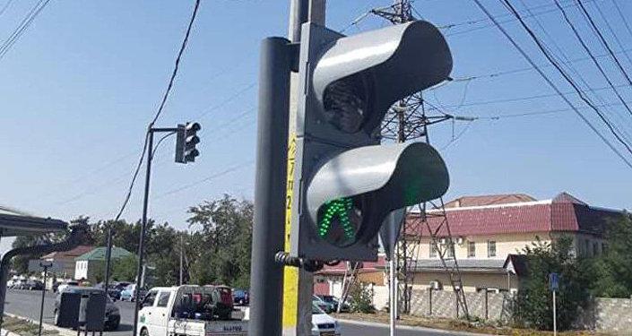 Объявлен тендер на проектно-сметную документацию для установки светофоров еще на шести участках.