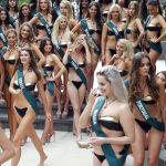 В этом году на главный титул претендуют 90 девушек