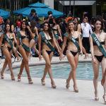 Победительница получит титул Мисс Земля, а конкурсантки, занявшие второе, третье и четвертое места, станут Мисс Воздух, Мисс Вода и Мисс Огонь