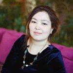 Колумнист Sputnik Казахстан Алина Альбекова
