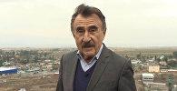 О маньяке в Киргизской ССР сняли фильм. Следствие вел Леонид Каневский