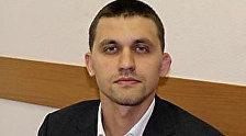 Специалист в области миграционного права Дмитрий Михайлов