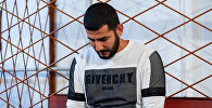 Суд по делу гражданина Турции Али Демира