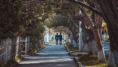 Лонгрид: Жители этого города практически никогда не разводятся — история Айдаркена
