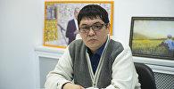 Бишкек Жылуулук энергетикалык борборунун башкы инженери Нурлан Кульджигачев