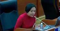Как депутат ЖК и будущий глава МИД поговорили на английском. Видео