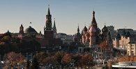 Москвадагы Кремль. Архивдик сүрөт